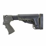 Приклад на ружье МР-135, -155 олива нескладной, DLG Tactical