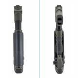 Телескопический приклад на ружье МР-135, -155 олива, DLG Tactical