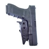 Кобура спортивная универсальная на Glock, H&S