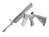 Набор резиновых прокладок для М16, М4, АР15, Military Equipment