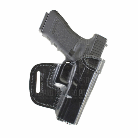 Кобура для Glock 21 поясная, Стич Профи, модель №5