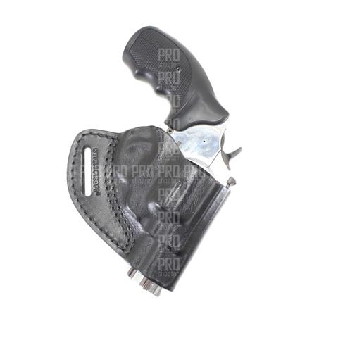 Поясная кобура для револьвера Гроза Р-02, модель №5 Стич Профи