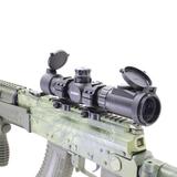 SCP3-145IECDQ на оружии