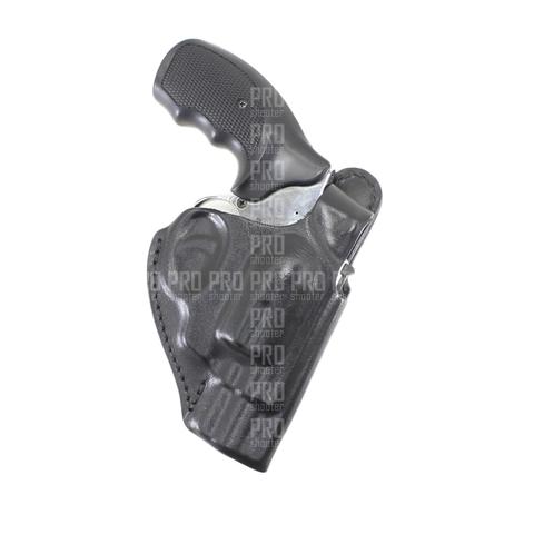 Поясная кобура для револьвера Гроза Р-02, модель №8, Стич Профи