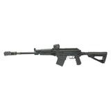 Приклад SBS на оружии