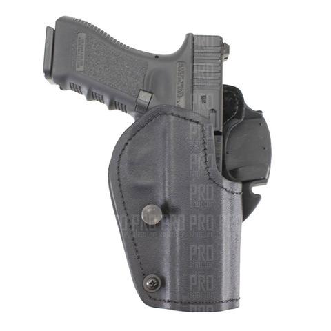 Спортивная кобура для Glock, Double Alpha