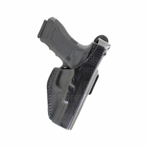 Кобура для Glock 21 поясная, Стич Профи, модель №8