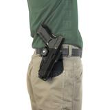 Кобура для Glock 19 посадка