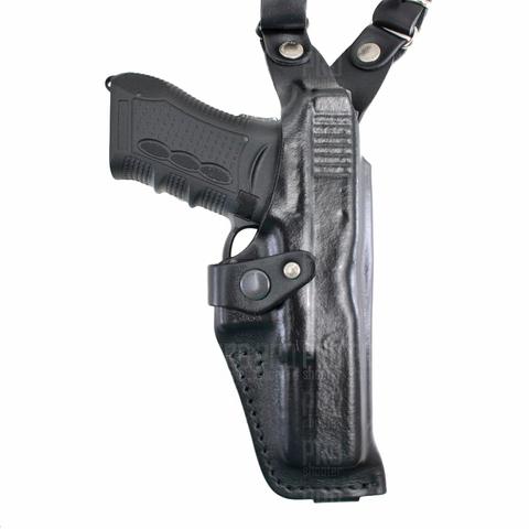 Оперативная кобура для Glock 21 №20, Stich Profi
