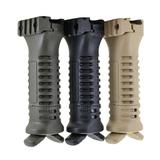 Тактическая рукоятка-сошки три цвета, DLG Tactical