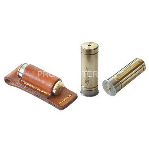 Лазерный патрон для холодной пристрелки оружия Red-i 20 калибра