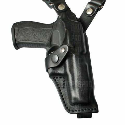 Оперативная кобура для Гроза 04 скрытого ношения, модель №20 Стич Профи