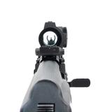 Взаимодействие механики и оптики на VS-33