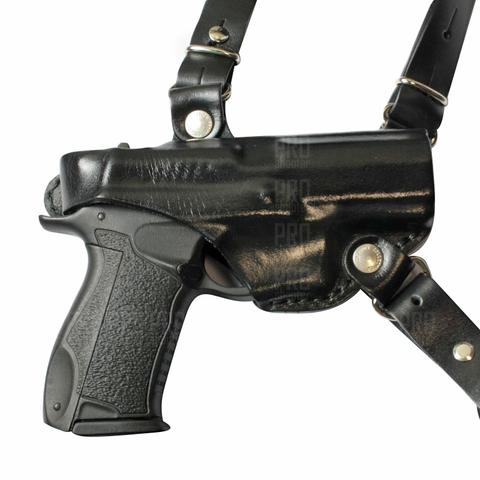 Оперативная кобура для Гроза 04 скрытого ношения, модель №21 Стич Профи