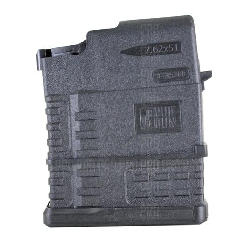 Магазин Сайга-308 на 10 патронов, Pufgun