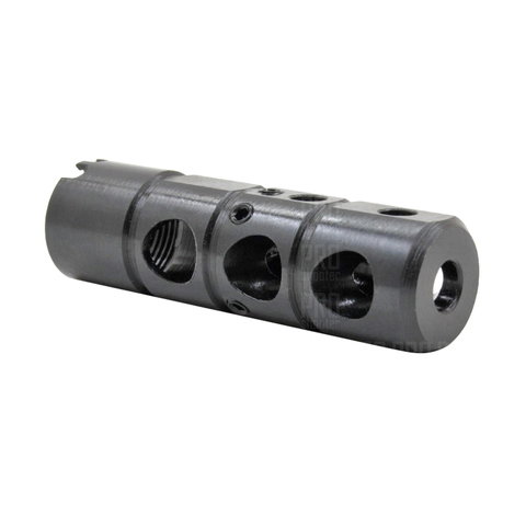 ДТК VS-06 на 7,62, Вежливый стрелок