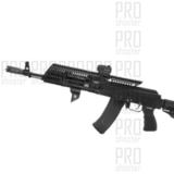 Рукоятка РК-3 на оружии, Зенит
