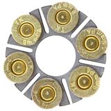 Мунклип для револьвера Гроза на 6 патронов.