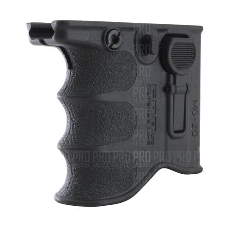 Тактическая рукоятка - держатель для магазина MG-20, Fab Defense