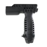 Тактическая рукоятка - сошки T-POD FA с креплением для фонаря, Fab Defense