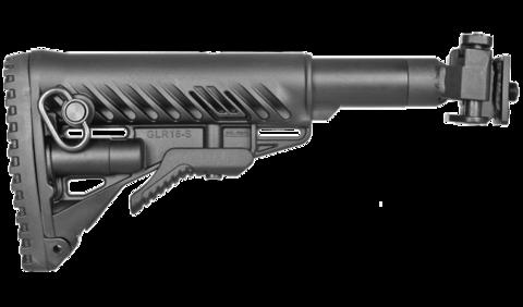 Телескопический приклад для VZ.58 M4-VZ, Fab Defense