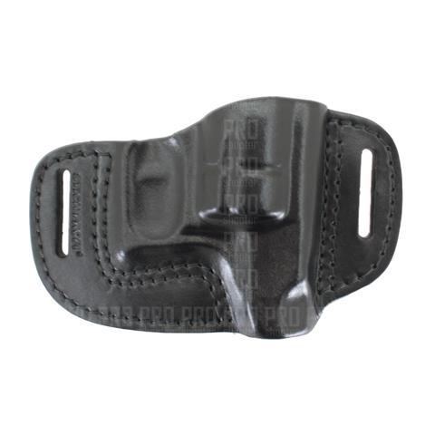 Поясная кобура для револьвера Ратник, модель №1 Стич Профи