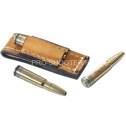Лазерный патрон для холодной пристрелки оружия Red-i 7.62x54 R