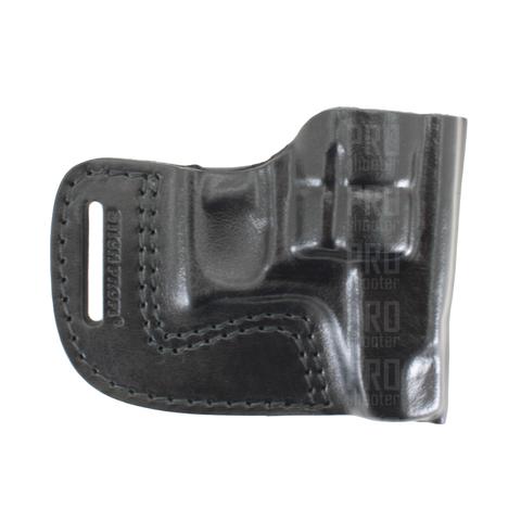 Поясная кобура для револьвера Ратник, модель №5 Стич Профи