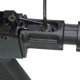 Монтаж трубы телескопического приклада RBT-K47 фиксация винтами