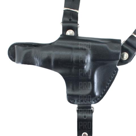 Оперативная кобура для револьвера Ратник скрытого ношения, модель №21 Стич Профи