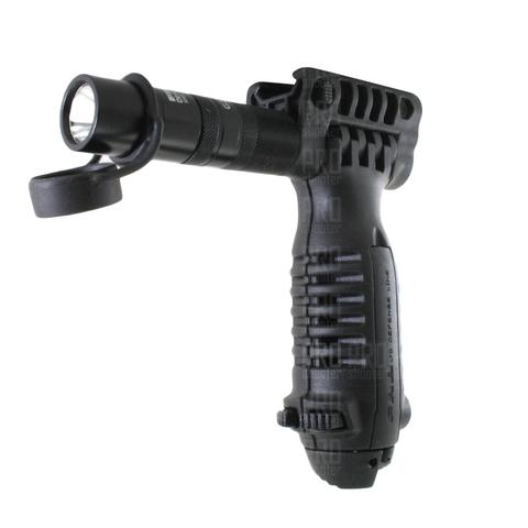 Тактическая рукоятка - сошки T-POD SL, Fab Defense