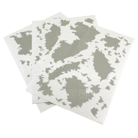 Трафарет A-Tacs AU набор самоклеющихся листов, Landscape