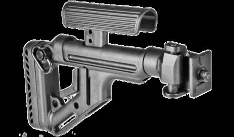 Складной приклад для VZ.58 UAS-VZ, Fab Defense