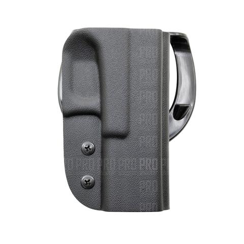 Пластиковая кобура для Glock 17, Стич Профи, модель №24
