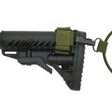 Телескопический приклад для АК RBT-K47 FK, Fab Defense
