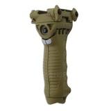 Тактическая рукоятка - сошки T-POD G2, Fab Defence