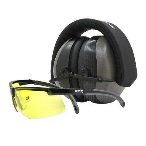 Очки и наушники для стрельбы Venture Gear