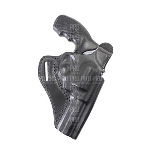 Поясная кобура для револьвера Гроза Р-04, модель №6 Стич Профи