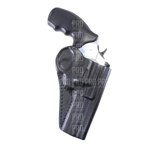 Поясная кобура для револьвера Гроза Р-04, модель №7 Стич Профи
