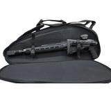 Размещение оружия в сумке скрытого ношения от Stich Profi