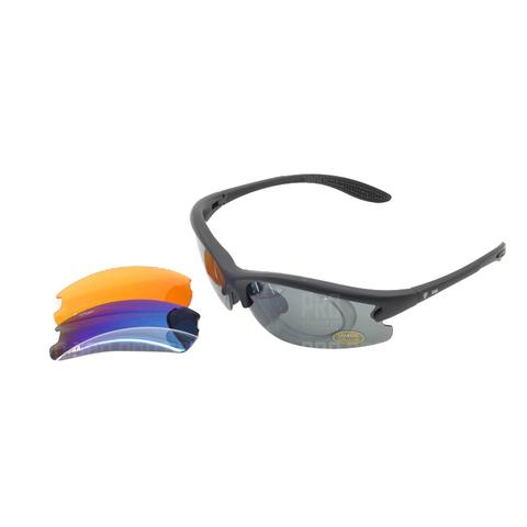 Стрелковые очки со сменными линзами, CAA