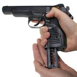 Рукоятка APS Grip Kit принцип действия
