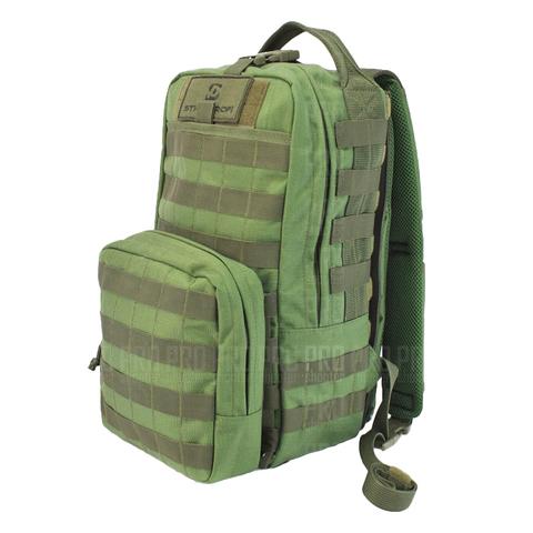 Тактический рюкзак «Горбун», Стич Профи