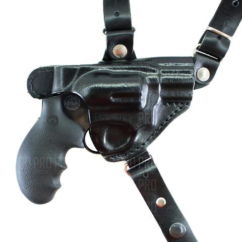 Оперативная кобура Taurus LOM 13 №21, Stich Profi