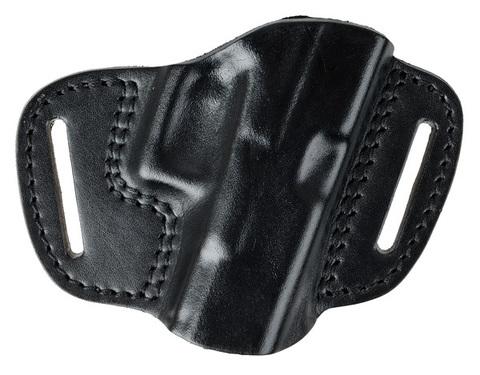 Кобура для Glock 17 поясная, Стич Профи, модель №11