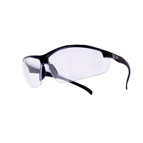 Стрелковые очки FORUM, Pyramex прозрачные