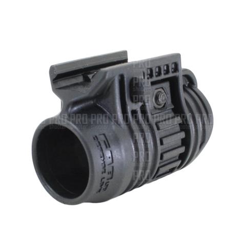 Подствольное крепление фонаря PLA 1 1/8, Fab Defense купить
