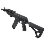 Приклад GL-CORE на оружии, вид сбоку, Fab Defense