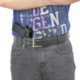 Кобура скрытого ношения Covert G9 с пистолетом Grand Power
