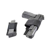 Универсальные держатели для пистолета и магазина